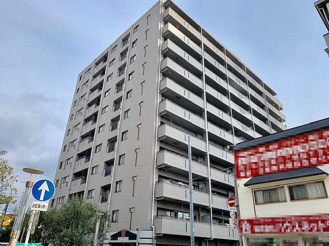 藤和シティホ-ムズ吹田駅前
