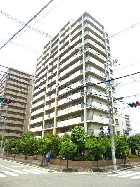 ファミ-ル東加賀屋