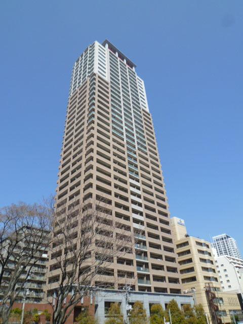 エルザグレ-ス堀江タワ- 31階