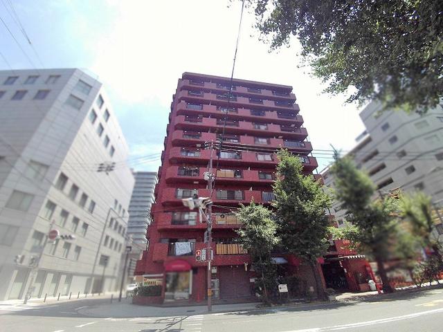 ト-カンマンション西長堀