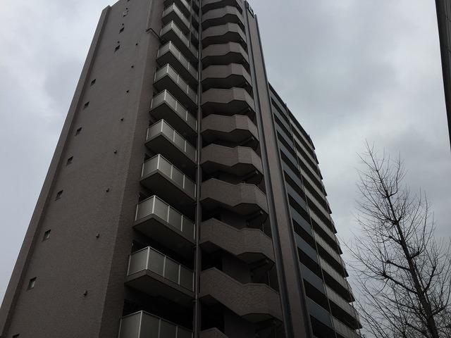 エステムプラザ大阪城パ-クフロント