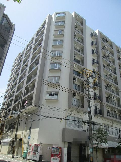 フル-レ新大阪