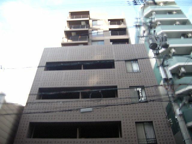 エイペックス東心斎橋2