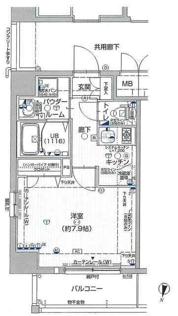エスト-ネ野田阪神