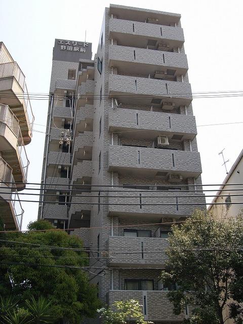 エスリ-ド野田駅前