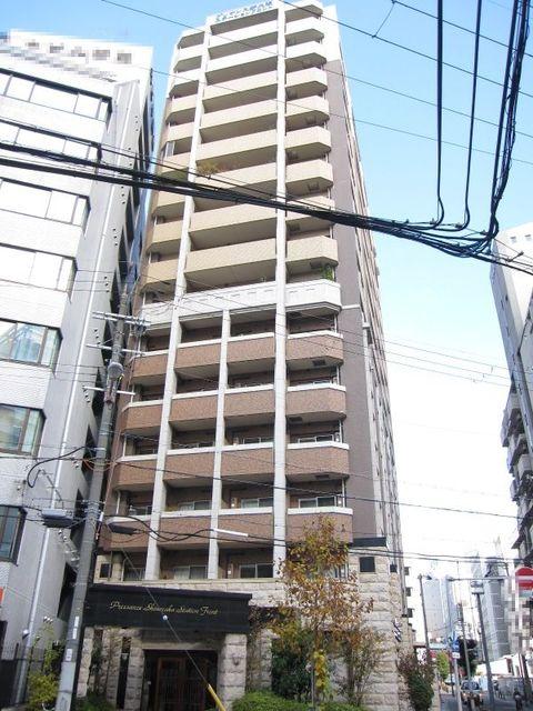 プレサンス新大阪ステーションフロント