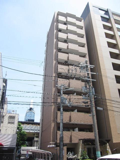 プレサンス新大阪