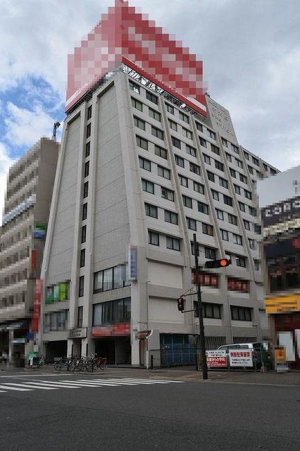 ユニゾ-ン新大阪