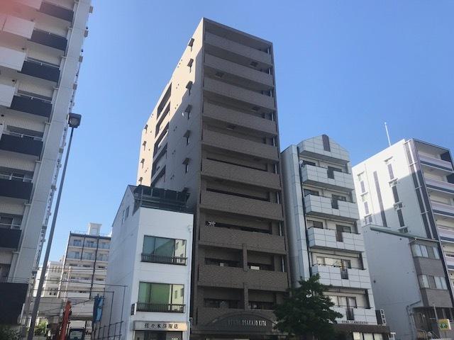 リ-ガル大阪城北