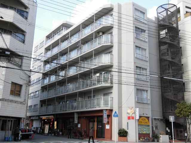 アイビ-ハイツ真田山