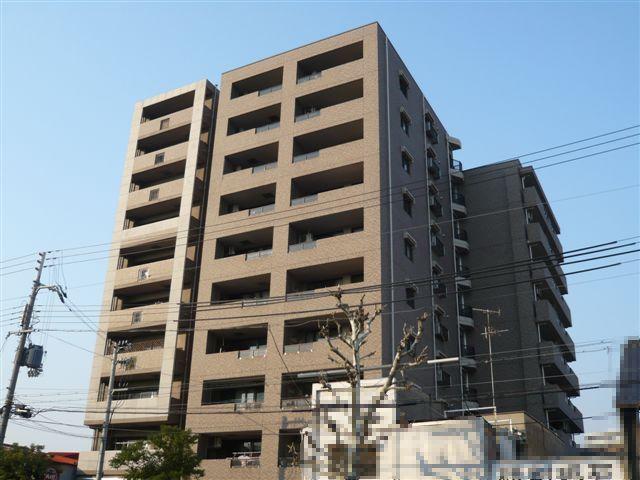 シャルマンフジビルト・モア-新深江駅前