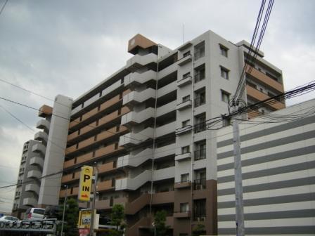 深江橋ア-バンコンフォ-ト