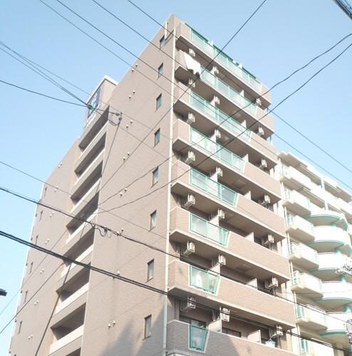 エステムコ-ト大阪城南