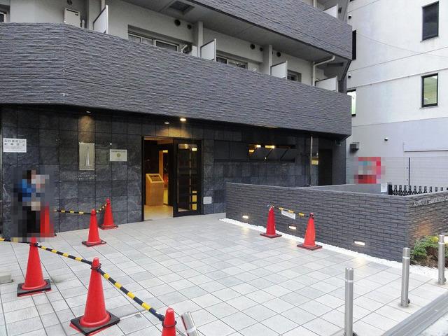 アドバンス心斎橋グランガ-デン