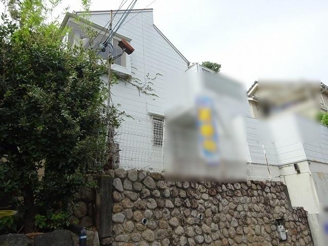 大阪府大阪市阿倍野区北畠