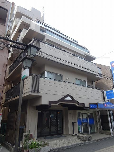 イト-ピア田辺