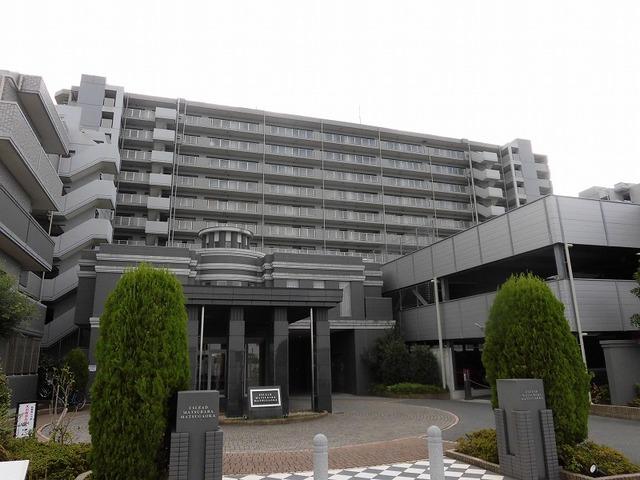 エスリ-ド松原松ケ丘