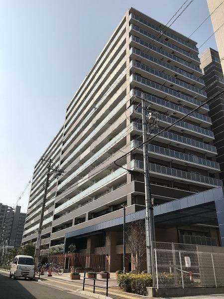 ロ-レルスクエア八尾ミッド 13階