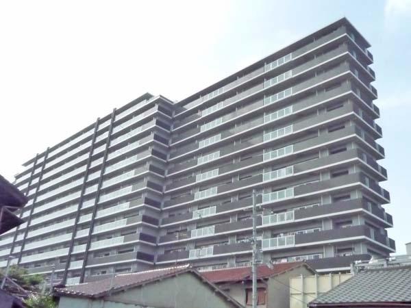 ライオンズ若江岩田ステ-ションプラザ