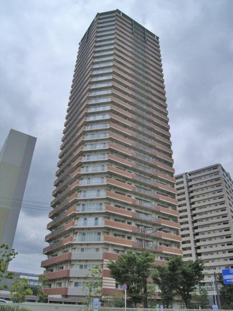 ロ-レルスクエア大阪ベイタワ-