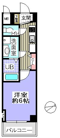 クレア-ト北大阪レヴァンテ