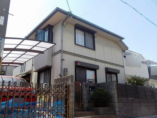 大阪府枚方市渚南町
