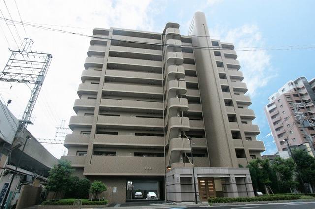 メロディ-ハイム枚方宮之阪