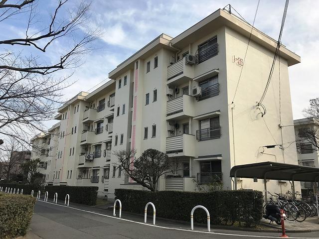 新金岡参丁壱番住宅