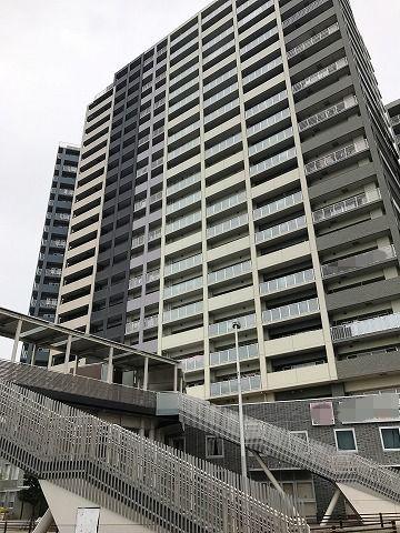 ビッグカ-サ堺しらさぎ駅前 towercasaC