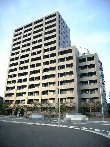 藤和浜寺公園ホ-ムズ駅前通り