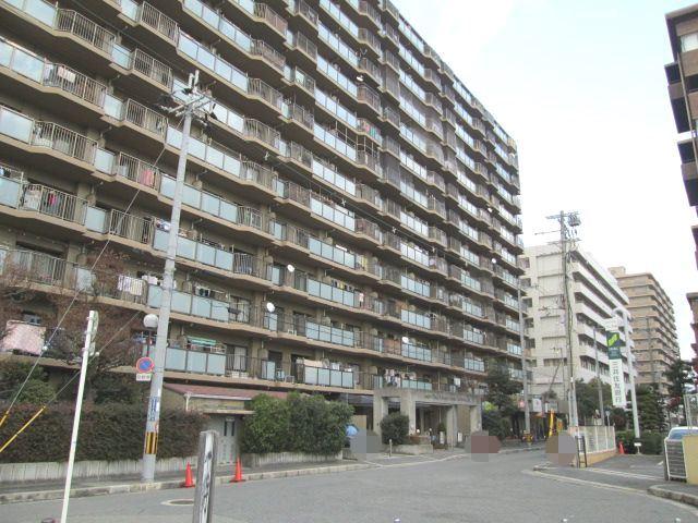 朝日プラザ南大阪タ-ミナルシティ
