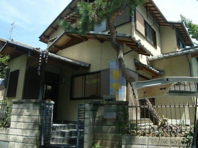 大阪府高槻市清水台