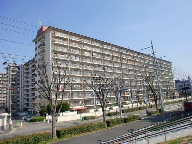 ロ-レルハイツ茨木総持寺第2号棟
