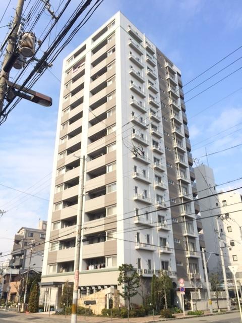 ディ-クラディア大阪レジデンス