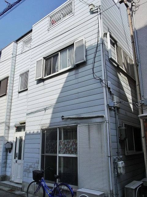 大阪府堺市西区鳳中町