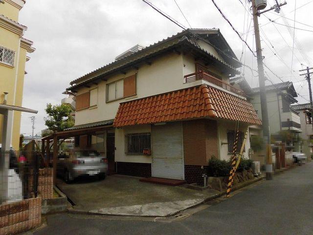 大阪府堺市中区深井沢町
