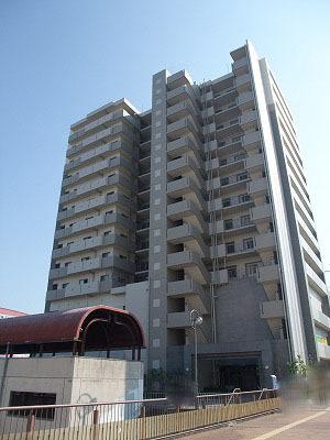 堺・光明池駅前ア-バンコンフォ-ト