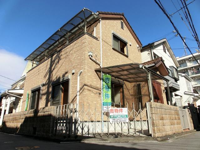 大阪府高石市千代田