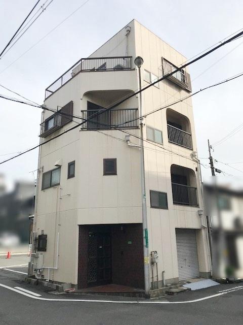 大阪府堺市堺区車之町西