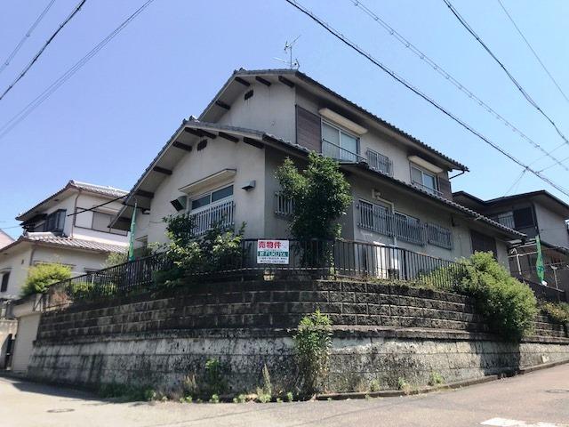 大阪府岸和田市東ケ丘町