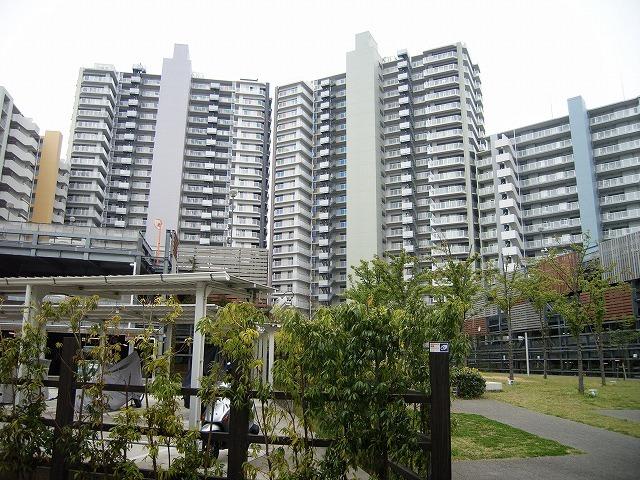 ビックカ-サ堺しらさぎ駅前towercasaD