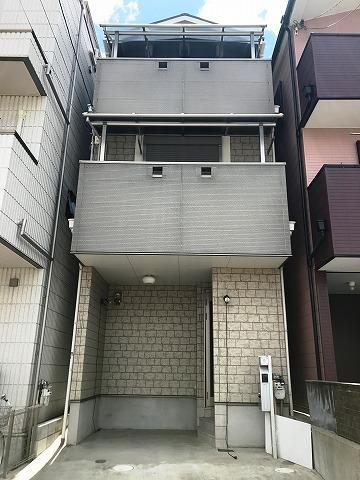 大阪府堺市北区東浅香山町