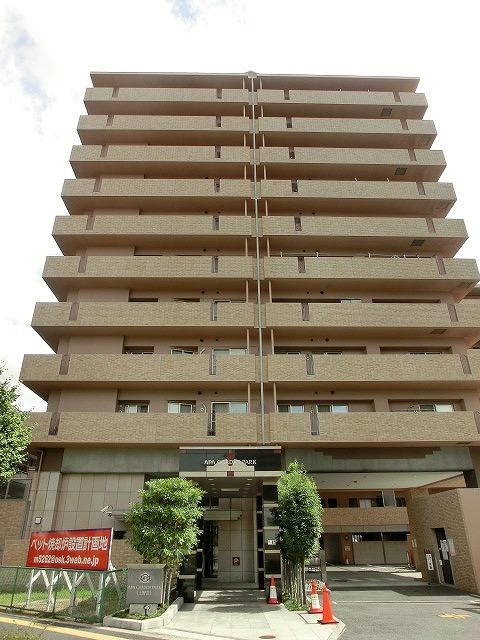 APAガ-デンパ-ク上野芝