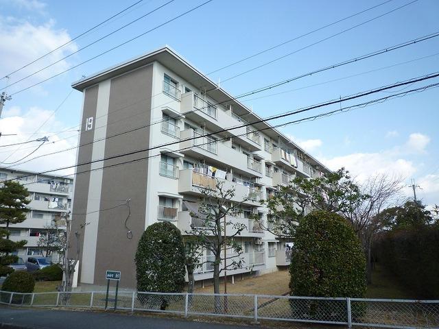 粟生第二住宅