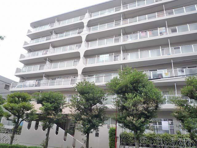 日商岩井第2緑地公園マンション・3階