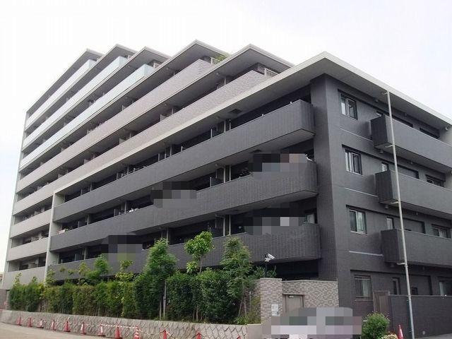 エスリ-ド千里桃山台・2階