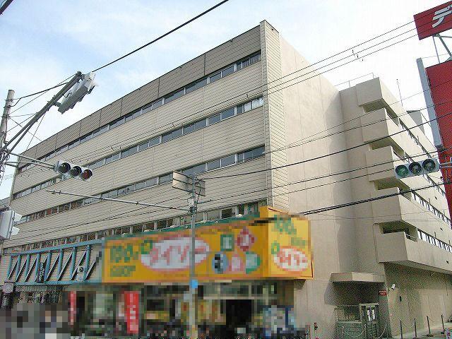 箕面マンションプラザ・2階