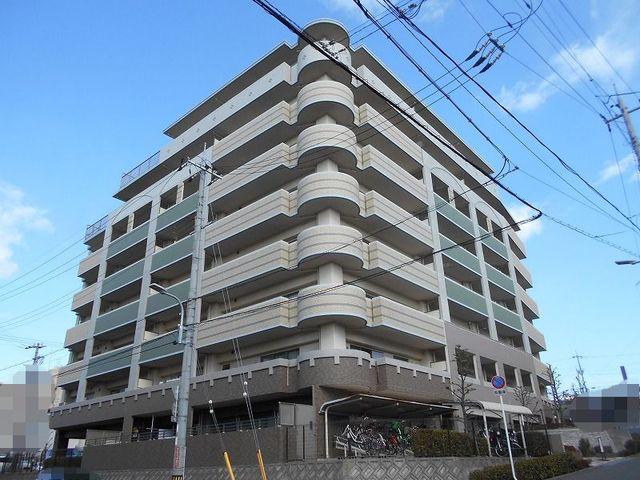 ゾフィ-豊中桜の町・2階