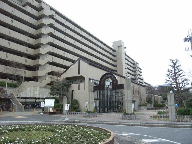 サンロイヤル箕面コスモ・10階