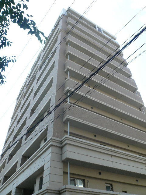 エンゼルソレ-ヌ江坂・10階
